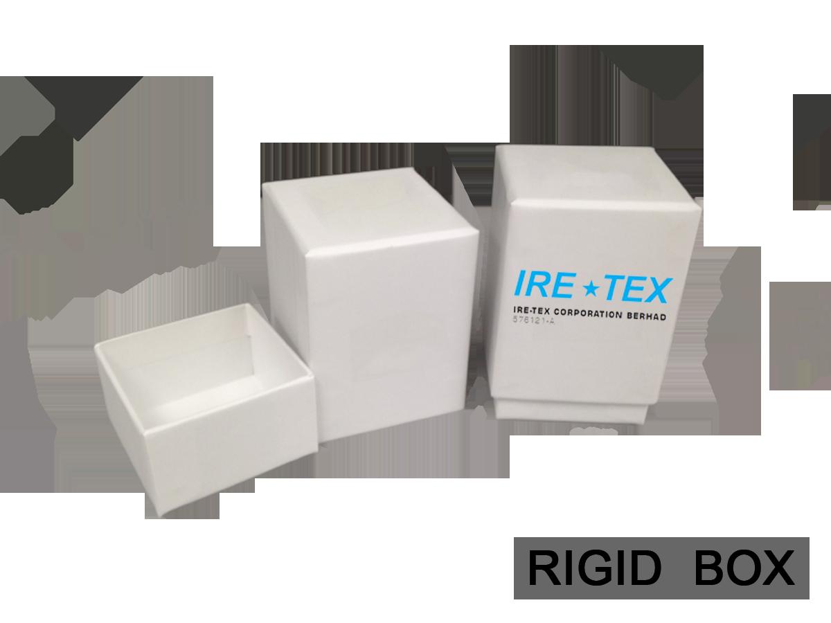 Ire-Tex Corporation Berhad